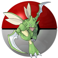 Best Ability And Nature For Scyther